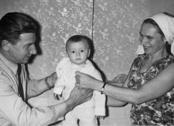 К 100-летию П.И. Пландина: Заботливый муж, внимательный отец