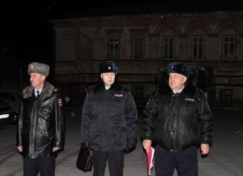 """Операция """"Ночь"""", которую провели арзамасские полицейские, дала свои плоды"""
