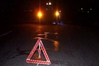 """Водитель """"пятерки"""" стал виновником ДТП, в котором пострадала его пассажирка"""