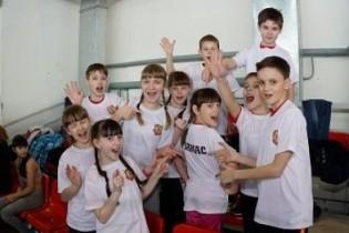 Юные спортсмены из Арзамаса успешно выступили в финале первенства России среди школьников