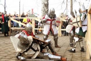 Средневековье за углом