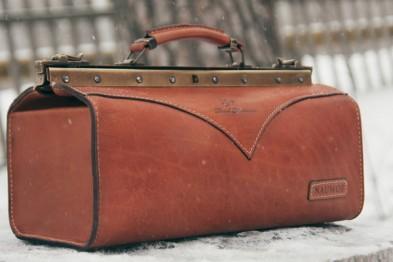 Современные дорожные сумки (фото)