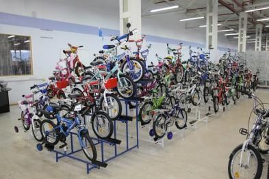 Интернет-магазин велосипедов и аксессуаров для велосипедистов (фото)
