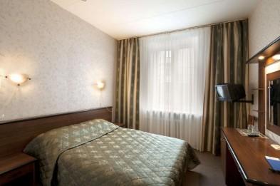 Достоинства отелей эконом-класса (фото)
