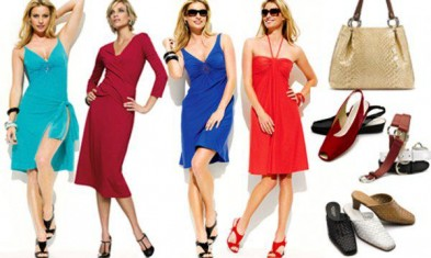 Где покупать модную женскую одежду? (фото)
