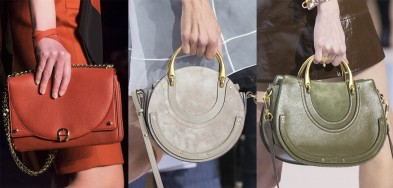 Женские сумочки для любой ситуации (фото)