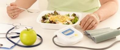 Какое питание должно быть при сахарном диабете? (фото)