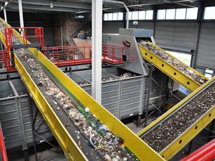 В Арзамасском районе появится мусоросортировочная станция (фото)