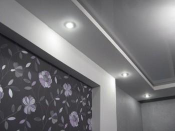 Точечные светильники (фото)