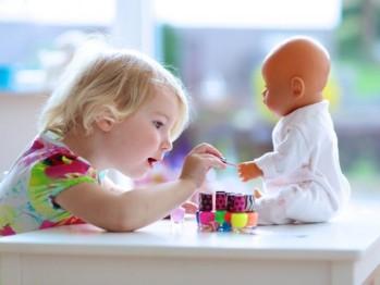 3D игрушки для вашего ребенка (фото)
