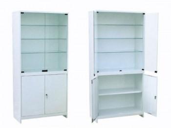 Как выбрать медицинский шкаф? (фото)