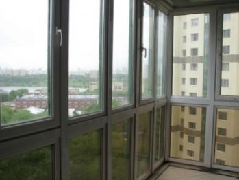 Выгодно ли застеклить балкон в рассрочку? (фото)