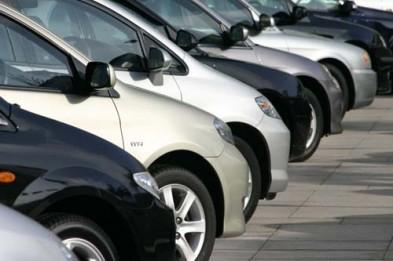 Прокат автомобилей (фото)