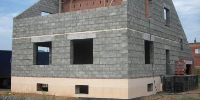 15 причин построить дом из керамзитобетонных блоков (фото)