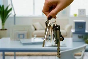 Осмотр квартиры для съема (фото)