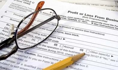 Перевод финансовых отчетов в бюро переводов (фото)