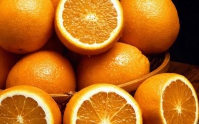 Польза и вред апельсинов (фото)