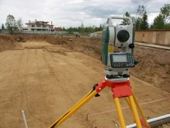 Инженерно-геологические изыскания в Нижнем Новгороде (фото)