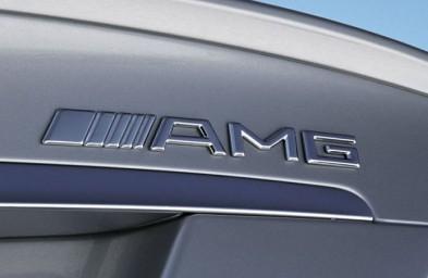 Краткая история AMG (фото)
