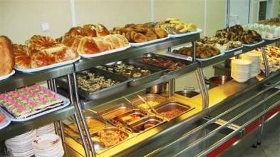 Выбор оборудования для столовой (фото)