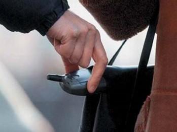 Что делать, если украли мобильный? (фото)