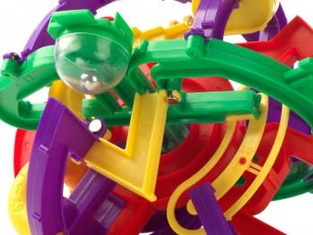 Игры-головоломки для детей (фото)
