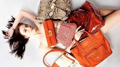 Детали сумочки и характер (фото)