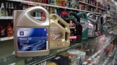Как правильно выбрать моторное масло (фото)