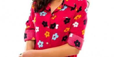 Женские рубашки. Какую выбрать? (фото)