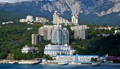 Элитная недвижимость в Сочи (фото)