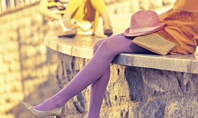 Советы и рекомендации по женским колготкам (фото)