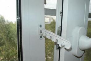 Дополнительные аксессуары для пластиковых окон (фото)