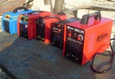 Топ-5 производителей электросварочного оборудования (фото)