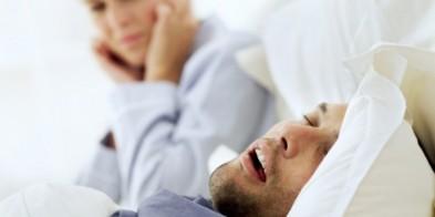 Причины возникновения и подход к лечению сильного храпа у мужчин и женщин (фото)