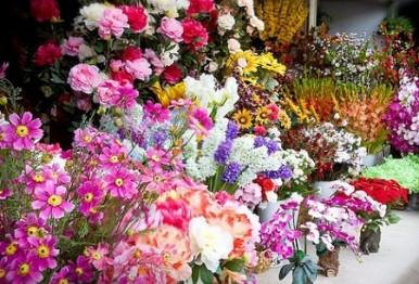 История флористической продукции и ее влияние на современные цветочные тренды (фото)