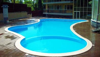 Пять главных плюсов полипропиленовых бассейнов (фото)