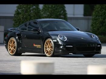 Автомобили Porsche, как эталон надежности и практичности (фото)