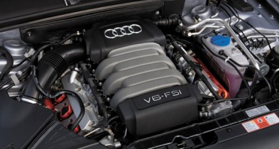 Специализированный автосервис «Audi» и «Volkswagen» (фото)