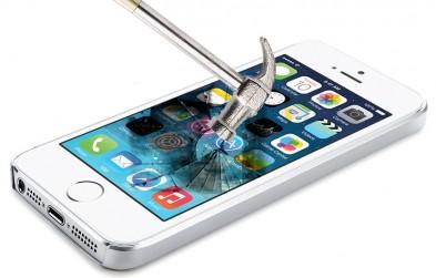 Где качественно отремонтировать iPhone 5s в Омске? (фото)