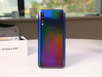 Какие преимущества есть у Samsung Galaxy A20 (фото)