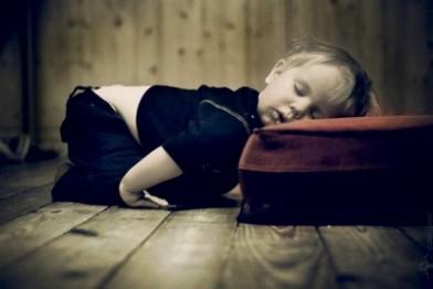 Зачем человеку сон? (фото)
