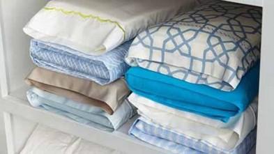 Уход за постельным бельем (фото)