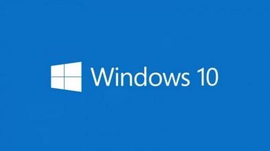 Использование Windows 10 (фото)