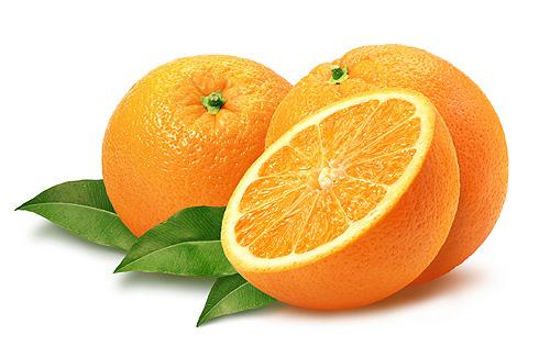 Витамин С - апельсин