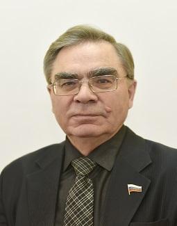 Савинкин Василий Николаевич