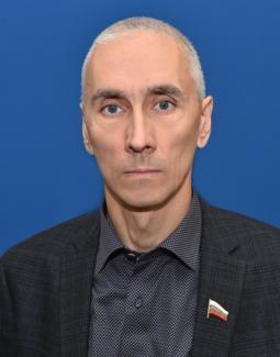 Гусев Андрей Евгеньевич