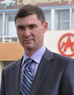 Ипатов Роман Александрович