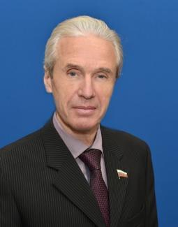 Плакунов Николай Витальевич