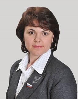 Шпагина Ольга Ивановна