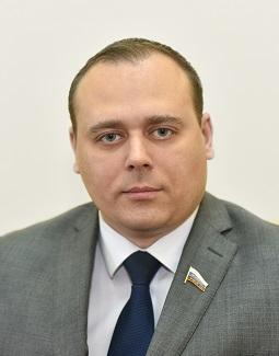 Лаптев Роман Валентинович